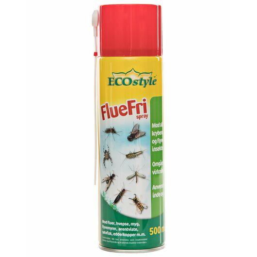 ECOstyle FlueFri - Spray 500 ml