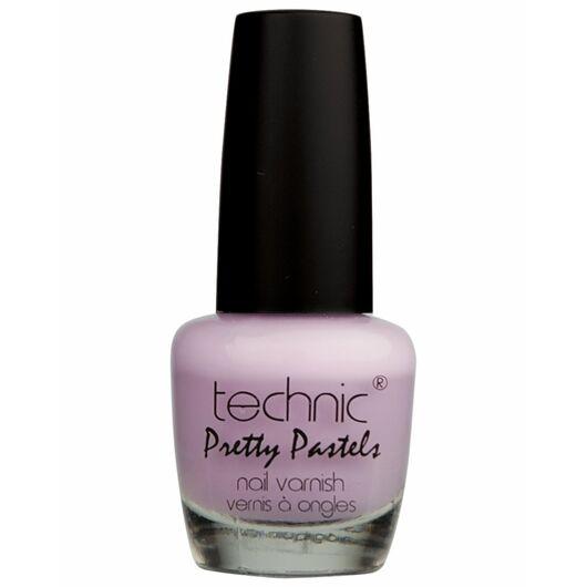 technic - Neglelak - Pretty Pastels Bubblegum