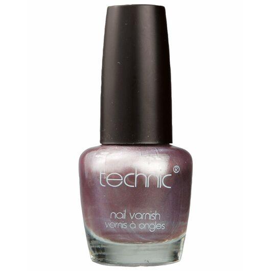 technic - Neglelak - Seashell