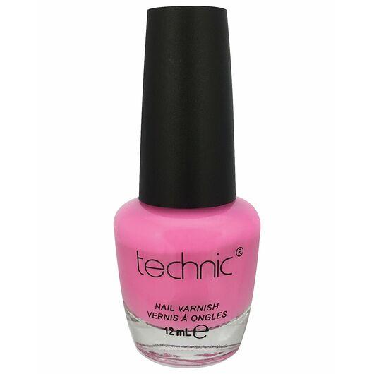 technic - Neglelak - Pinky Swear