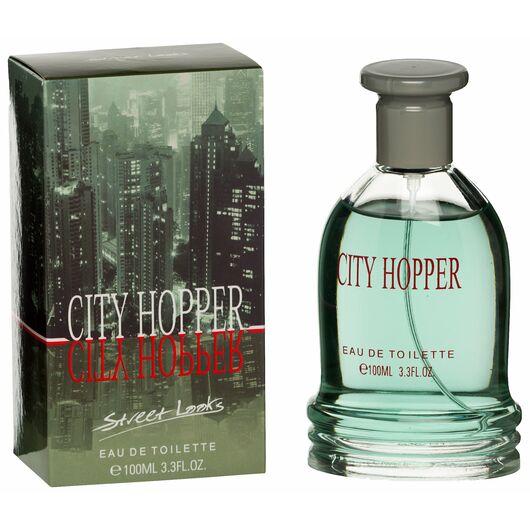 Street Looks - Eau De Toilette - City Hopper 100ml