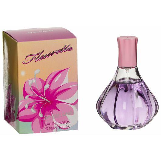 Street Looks - Eau De Parfum - Fleurette 100 ml