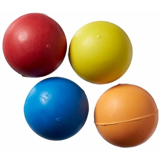 Chrisco - Gummibold - assorterede farver