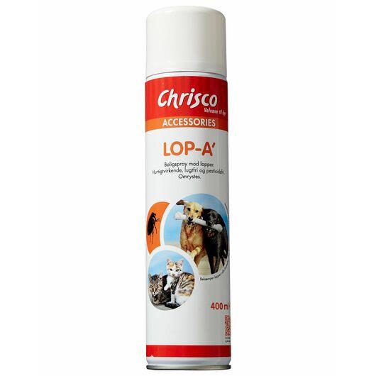 Chrisco -  Lop-A' loppespray 400 ml