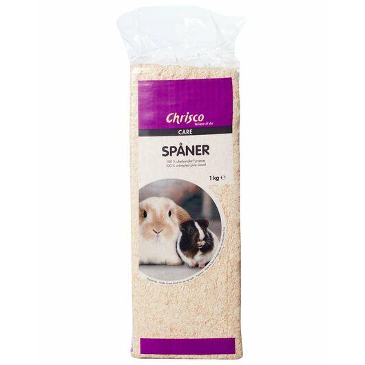 Chrisco - Spåner 1 kg