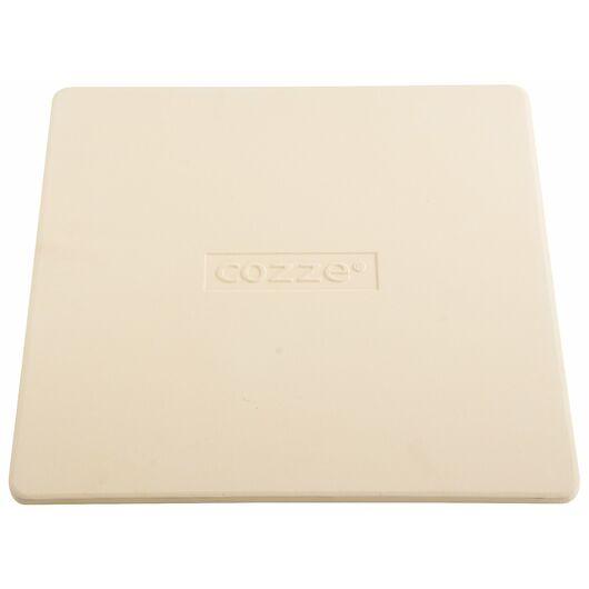 Cozze - Pizzasten 34,5 x 34,5 cm