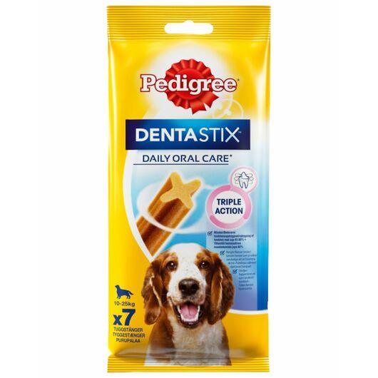 Pedigree - Dentastix Daily 7-pak - medium