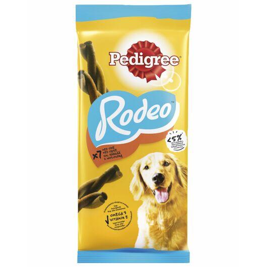 Pedigree - Rodeo oksekød 7-pak