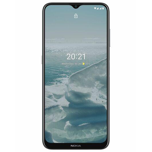 NOKIA - G20 smartphone - sølv