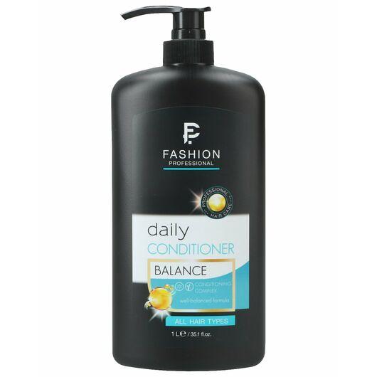Balsam 1 L - til alle hårtyper