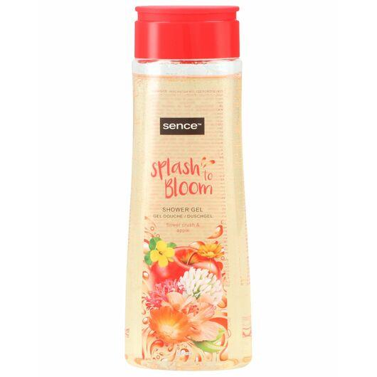 Sence - Shower gel 300 ml - Blomster og æble