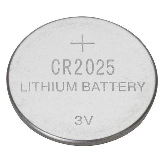 Kameda lithium CR2025