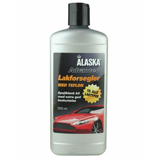 Alaska - Lakforsegler med teflon 500 ml