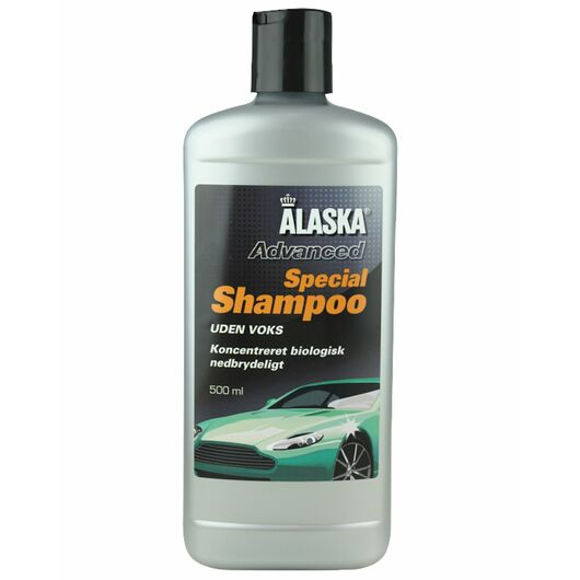 Alaska - Special shampoo 500 ml