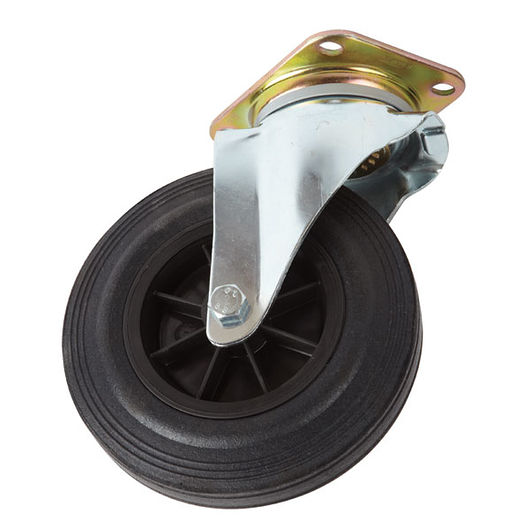 Tente - Hjul 200 mm - drej