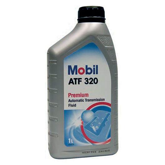 Mobil ATF320 automatgear olie - 1 liter