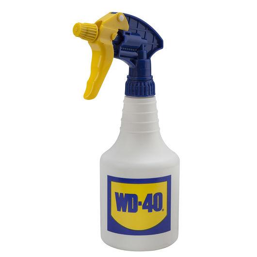 WD40 - Forstøversprøjte