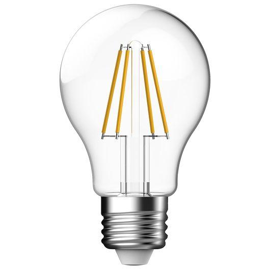 Cosna - LED-pære 4,6W E27 A60 filament