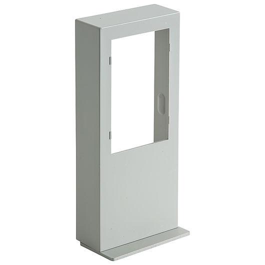 Tangent panelunderlag 1½ modul grå