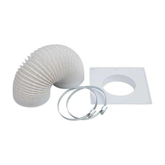 Monteringssæt spiral 100 mm