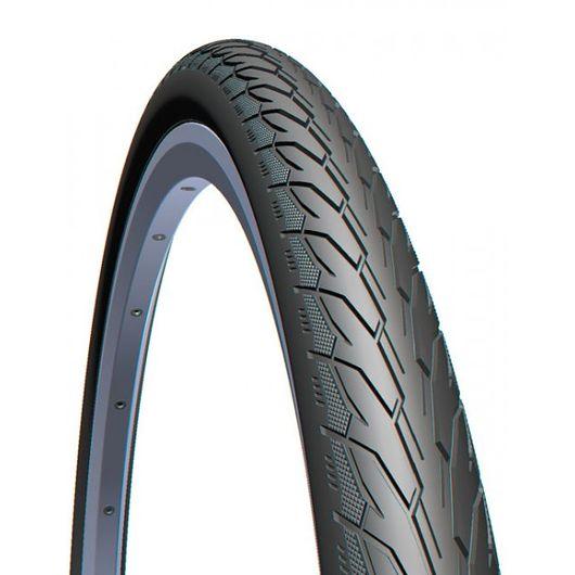 Cykeldæk 26 x 1,75-2,00 punkterfrit 3,5 mm