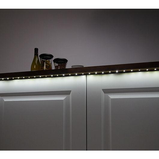 Sartano - Flexstrip med LED fjernbetjent - 5 meter