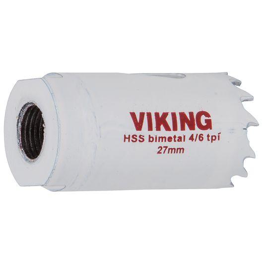Viking - Hulsav Ø. 27 mm