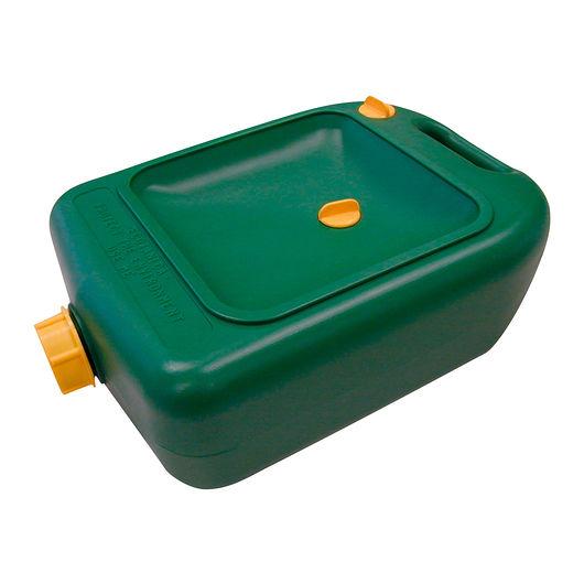 Olieopsamlingsdunk 6 liter