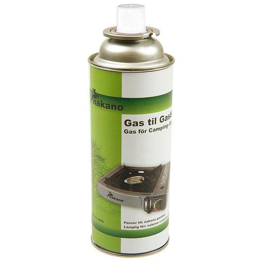 Nakano - Gas til gaskogeplade 227 g