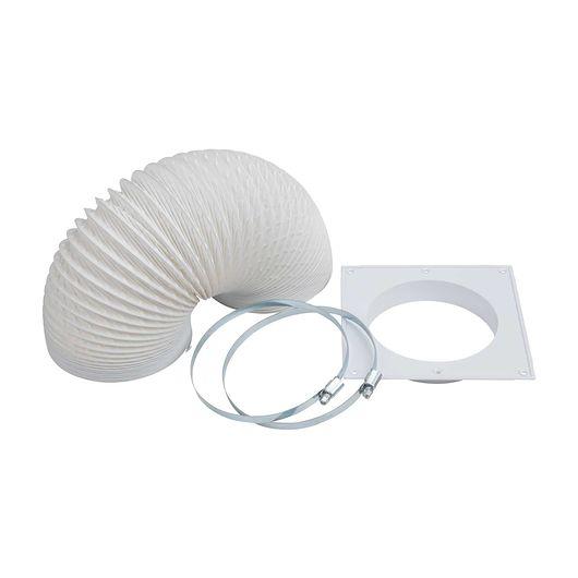 Monteringssæt spiral - 127 mm