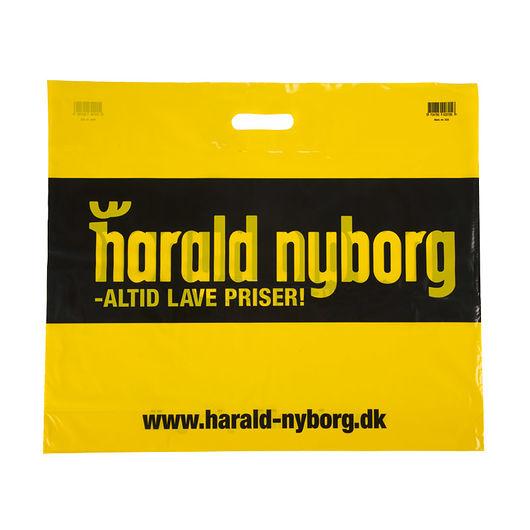 Harald Nyborg - Pose stor