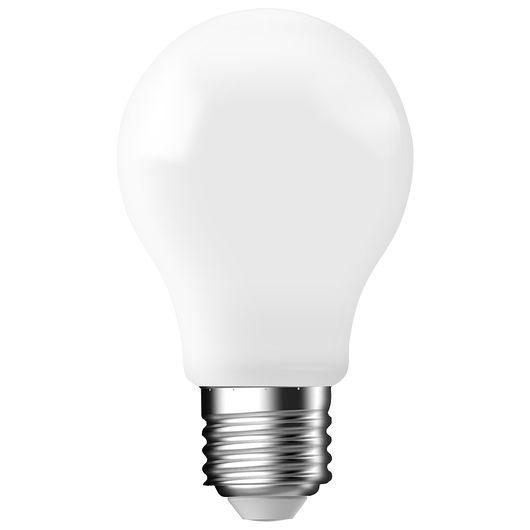 Cosna LED-pære 8,6W E27 A60 filament dæmpbar