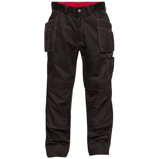 Combat bukser sort str. 100