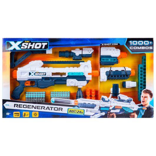 X-Shot - Regenerator