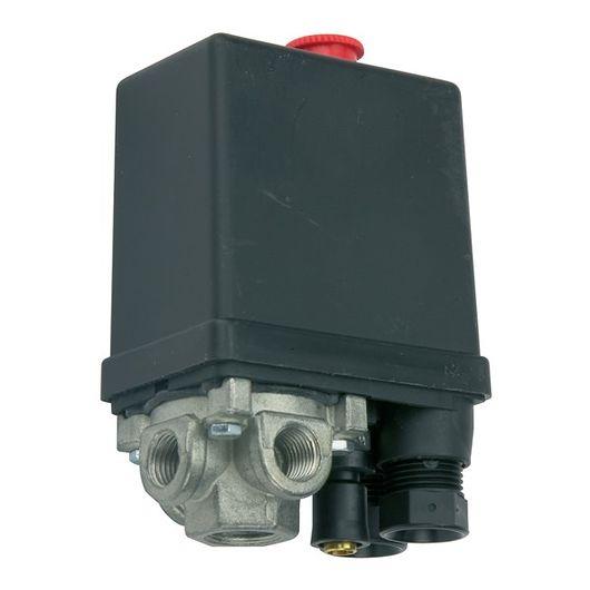 Automatik 230V op til 3 HK