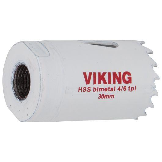Viking - Hulsav Ø. 30 mm
