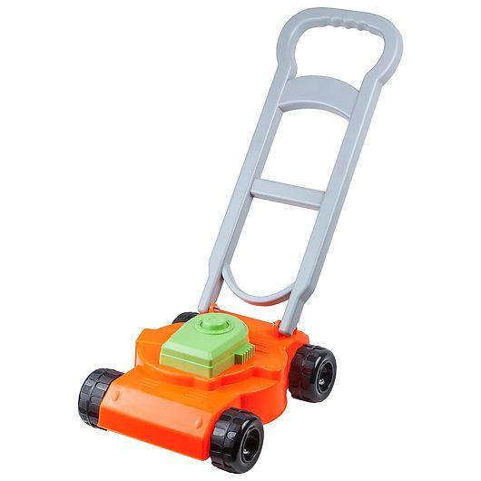 Græsslåmaskine til børn