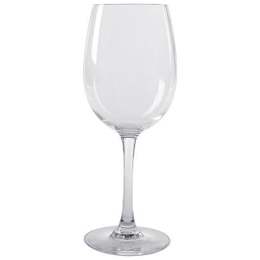 CampOut - Hvidvinsglas plast 2-pak