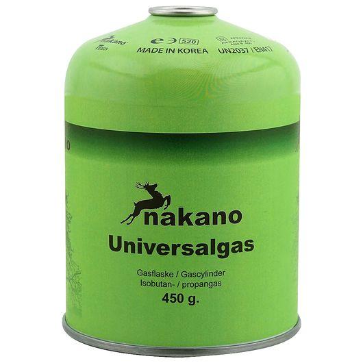 Nakano - Universalgas 450 gram 3 stk.