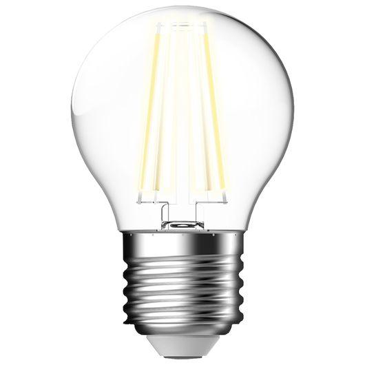 Nordlux Smart Light LED-pære 4,7W E27 A60 Clear