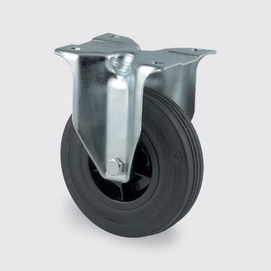Tente - Hjul 125 mm - fast
