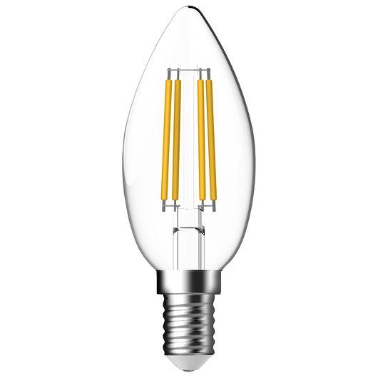 Cosna - LED-pære 2,5W E14 C35 filament