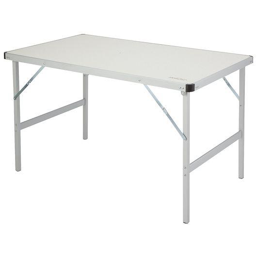 Nakano - Campingbord aluminium 70 x 120 cm