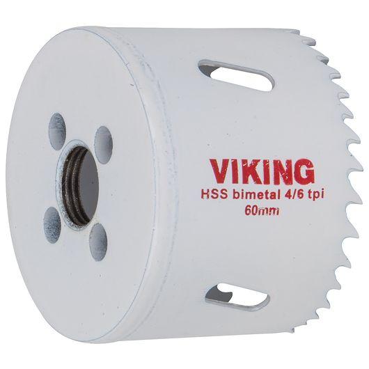 Viking - Hulsav Ø. 60 mm