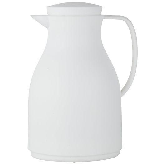Sjöbo - Termokande 1 L - hvid