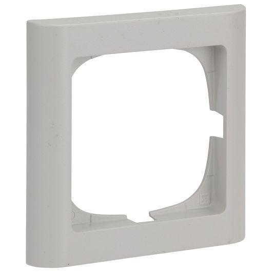 FUGA softline 63 1 modul grå