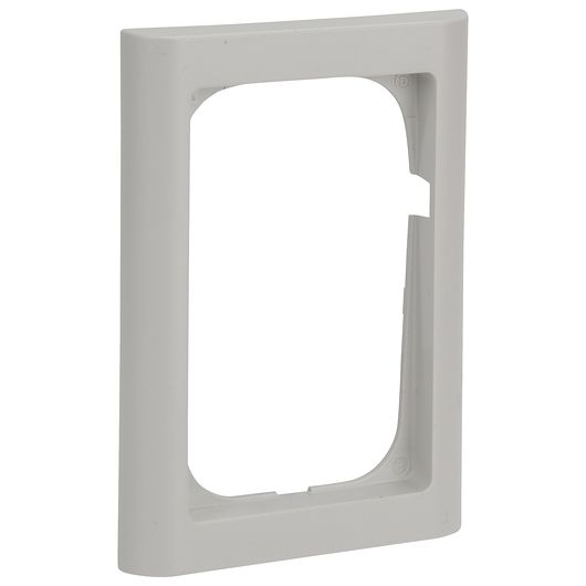 FUGA softline 63 1½ modul grå
