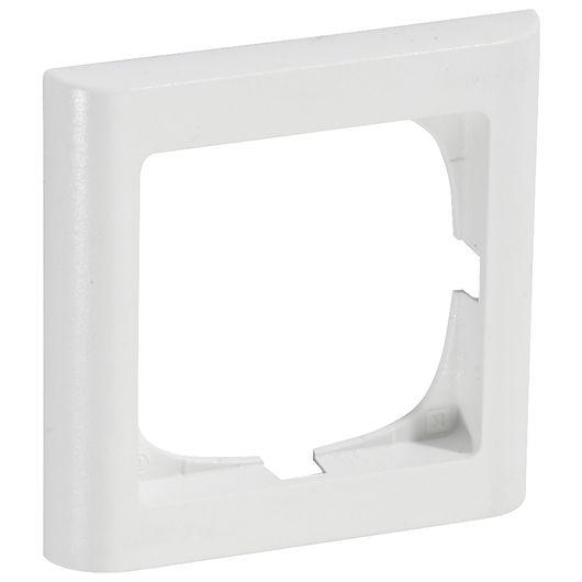 FUGA softline 63 1 modul hvid