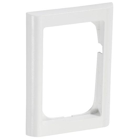 FUGA softline 63 1½ modul hvid