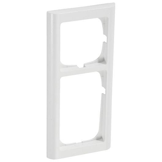 FUGA softline 63 2½ modul hvid